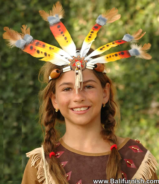 Indian HeadDresses