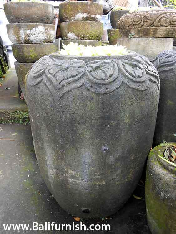 stone-pots