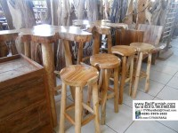 Teak Wood Stools Teak Furniture