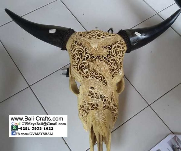 bhc-9-carved-cow-skull-bone-bull-heads-from-bali-indonesia
