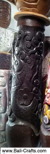 palm1-12carved-palm-tree-wood-pots-from-bali-indonesia